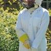 Matyt bitininkas... | Fotografijos autorius : Gintautas Steiblys | © Macrogamta.lt | Šis tinklapis priklauso bendruomenei kuri domisi makro fotografija ir fotografuoja gyvąjį makro pasaulį.