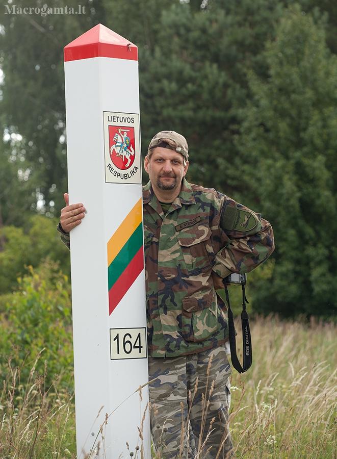 Gintas laiko Lietuvą | Fotografijos autorius : Žilvinas Pūtys | © Macrogamta.lt | Šis tinklapis priklauso bendruomenei kuri domisi makro fotografija ir fotografuoja gyvąjį makro pasaulį.