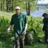Žali žalioj žolėje- bet ne agurkai- KAS? | Fotografijos autorius : Deividas Makavičius | © Macrogamta.lt | Šis tinklapis priklauso bendruomenei kuri domisi makro fotografija ir fotografuoja gyvąjį makro pasaulį.
