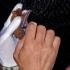 Šikšnospanis - Rudasis nakviša | Fotografijos autorius : Nomeda Vėlavičienė | © Macrogamta.lt | Šis tinklapis priklauso bendruomenei kuri domisi makro fotografija ir fotografuoja gyvąjį makro pasaulį.