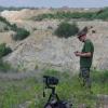 Karpėnų karjere | Fotografijos autorius : Nomeda Vėlavičienė | © Macrogamta.lt | Šis tinklapis priklauso bendruomenei kuri domisi makro fotografija ir fotografuoja gyvąjį makro pasaulį.
