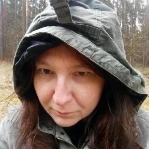 Ramunė Činčikienė nuotrauka