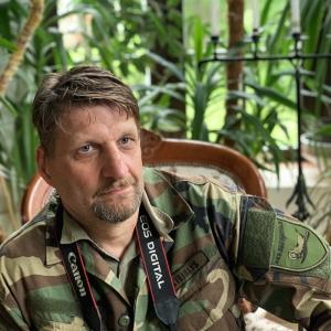 Gintautas Steiblys nuotrauka