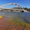 Bomarsundo tiltas (Bomarsunds bro) | Fotografijos autorius : Gintautas Steiblys | © Macrogamta.lt | Šis tinklapis priklauso bendruomenei kuri domisi makro fotografija ir fotografuoja gyvąjį makro pasaulį.