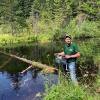 Prie Negyvojo (Gervių) ežero | Fotografijos autorius : Gintautas Steiblys | © Macrogamta.lt | Šis tinklapis priklauso bendruomenei kuri domisi makro fotografija ir fotografuoja gyvąjį makro pasaulį.