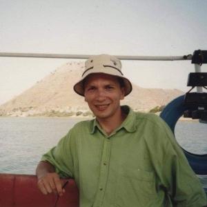 Vitalij Drozdov nuotrauka